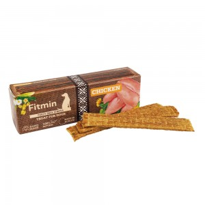 Fitmin Purity Snax Stripes...