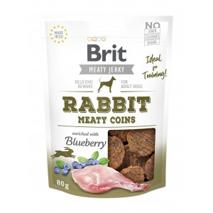 Brit Jerky Snack Rabbit...