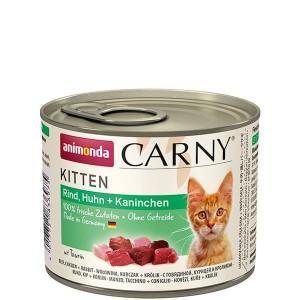 Animonda Carny Kitten...