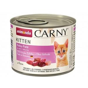 Animonda Carny Kitten Baby...