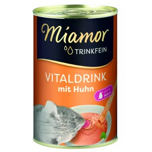 Miamor Cat Vital Drink...