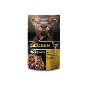 LEONARDO saszetka 70g kurczak
