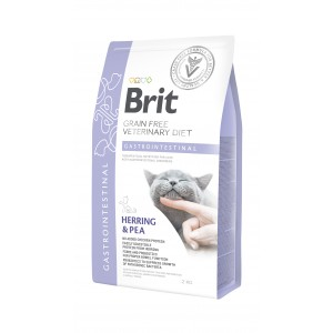 Brit Grain Free Veterinary...